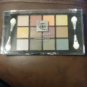 Colorimpact Eyeshadow